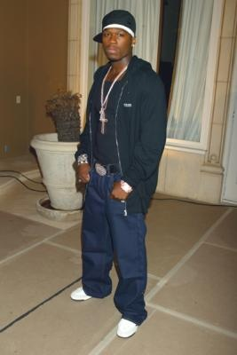 50 Cent Picture 20