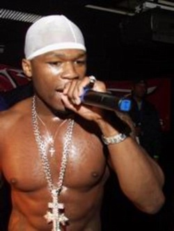 50 Cent Picture 73