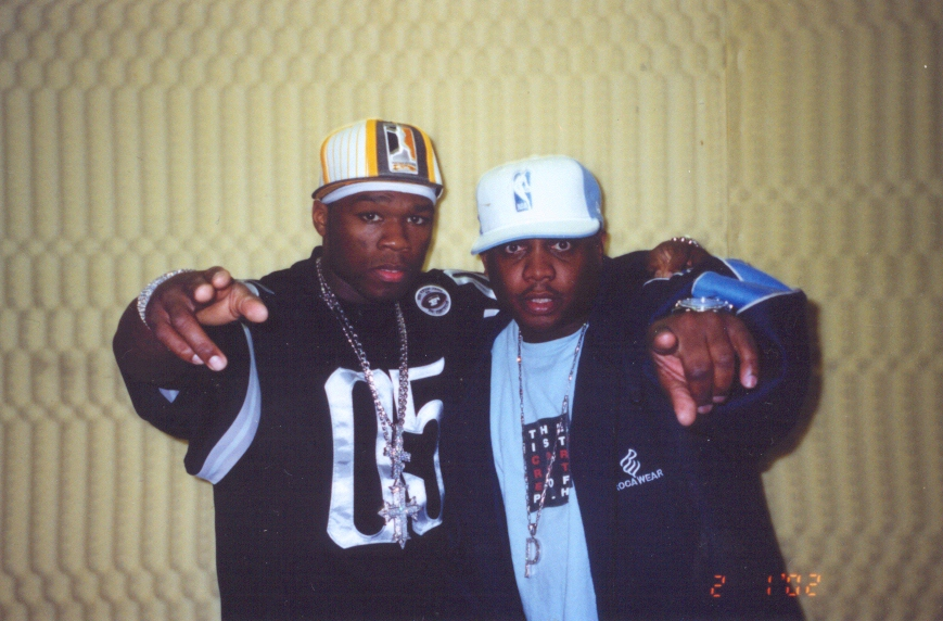 50 Cent Picture 83