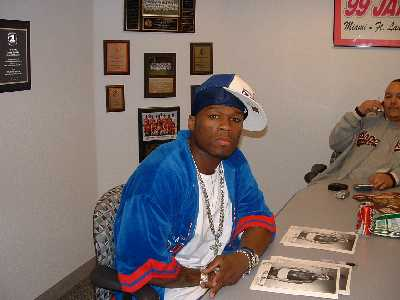 50 Cent Picture M1