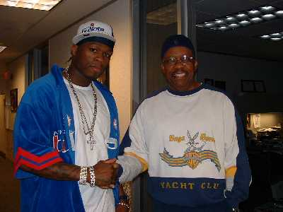 50 Cent Picture M23